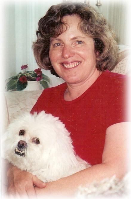 Leslie Ann Weidner